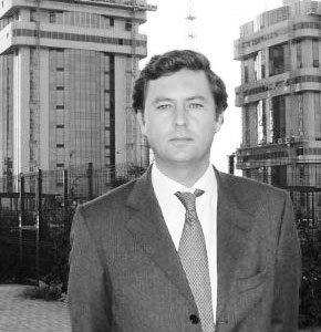 Alejandro Pallarés Manrique
