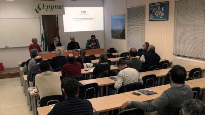 TSO se suma a Epyme para aportar sus conocimientos en autoconsumo fotovoltaico