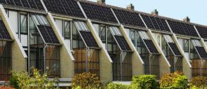 paneles solares flexibles tso en viviendas