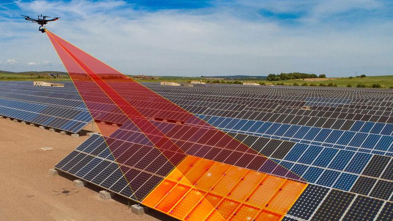 OSR Repotenciación Optimizada de Plantas Solares