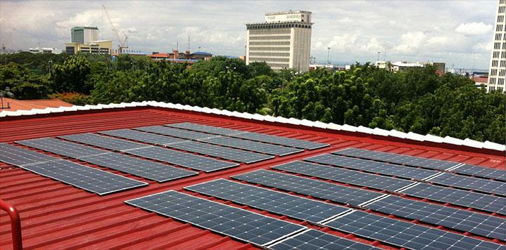 Panel Solar Flexible Ultraligero
