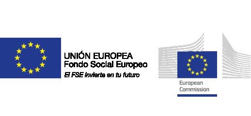 Unión Europea. Fondo Social Europeo